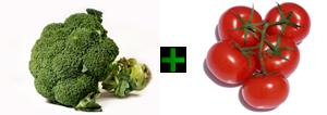brokoli-domat