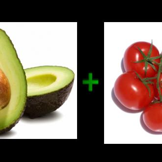 2 е повече от 1 – здравословни комбинации (и вариации)