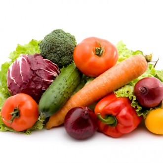 Зеленчуците – сурови или готвени?