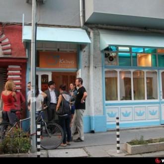 Kring (Здравословен Ресторант)